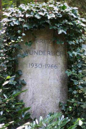 Wunderlich, Fritz (1930-1966)