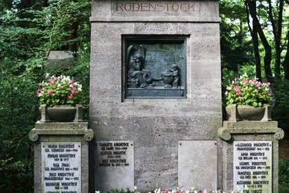 Rodenstock, Josef (1846-1932)