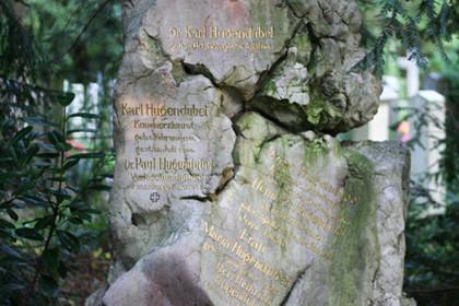 Hugendubel, Heinrich (Karl Gustav) (1840-1920)