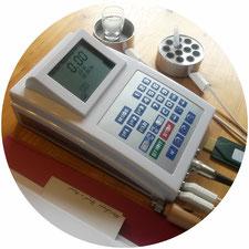 rayonex, Bioresonanz, PS 10, RAH, Schwingungsmedizin