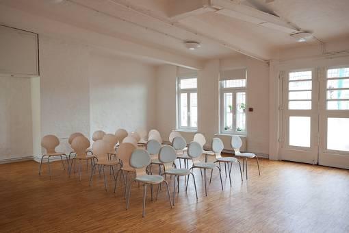 Seminarraum Hamburg mieten