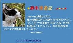 jun-cooさんのホームページ