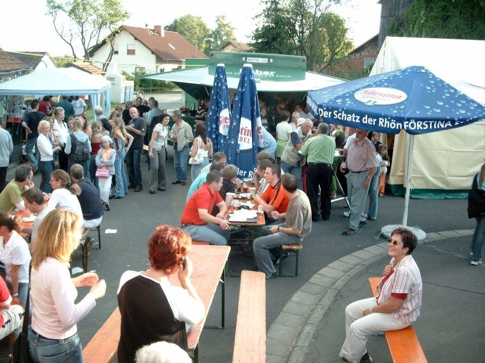 Backhausfest
