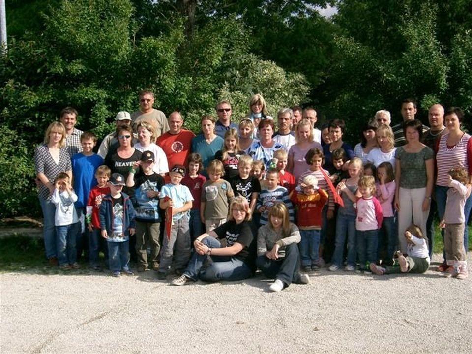 Jugend im Freizzeitpark