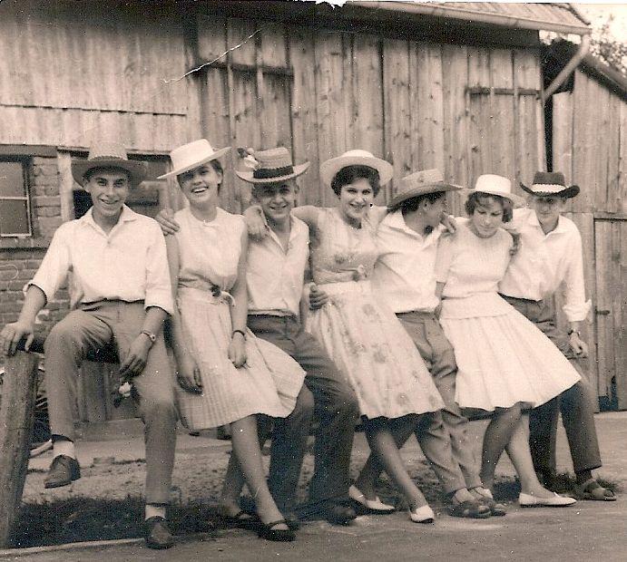 1950 Kirmes