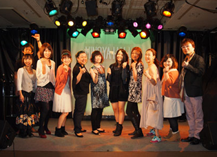 スクールライブ Ryu's music festa 2011