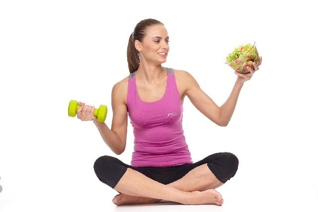 ボイトレコラム 筋力トレーニングで若さを保つ