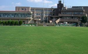 久米川東小学校