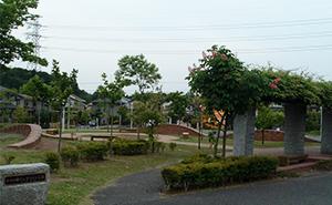 おゆみ野公園