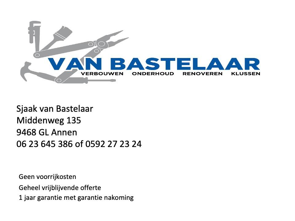 van Bastelaar