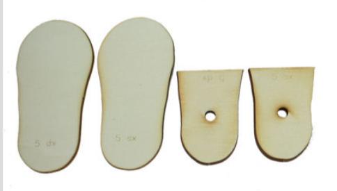Finder 093.20 pettine ponte per relè 250v 36a 6,2 mm 20-way Jumper link 855797