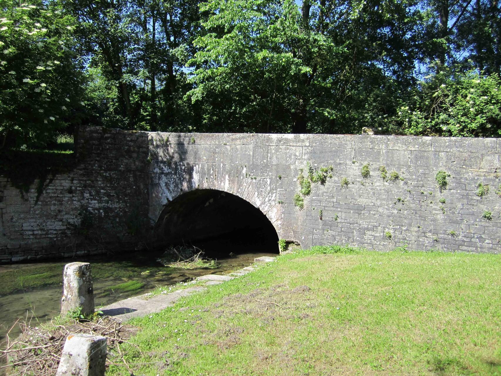 Pont de Pierrepont