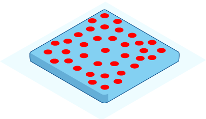 Punktmatrix