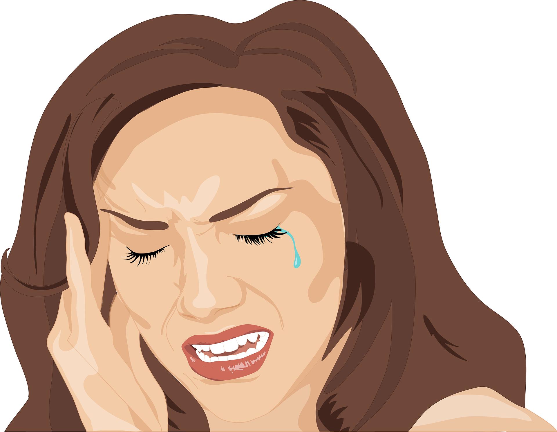 Chronische Migräne und wie du sie positiv beeinflussen kannst