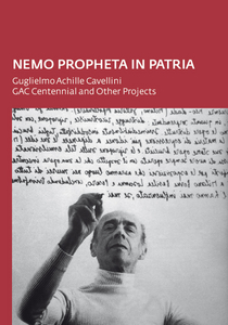 Nemo Propheta Patria, Guy Schraenen Catalogue Gugliemo Achille Cavellini and other Mail Art projects