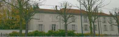 Le pavillon Voltaire