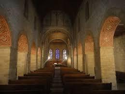 St. Martin Chapaize Burgund