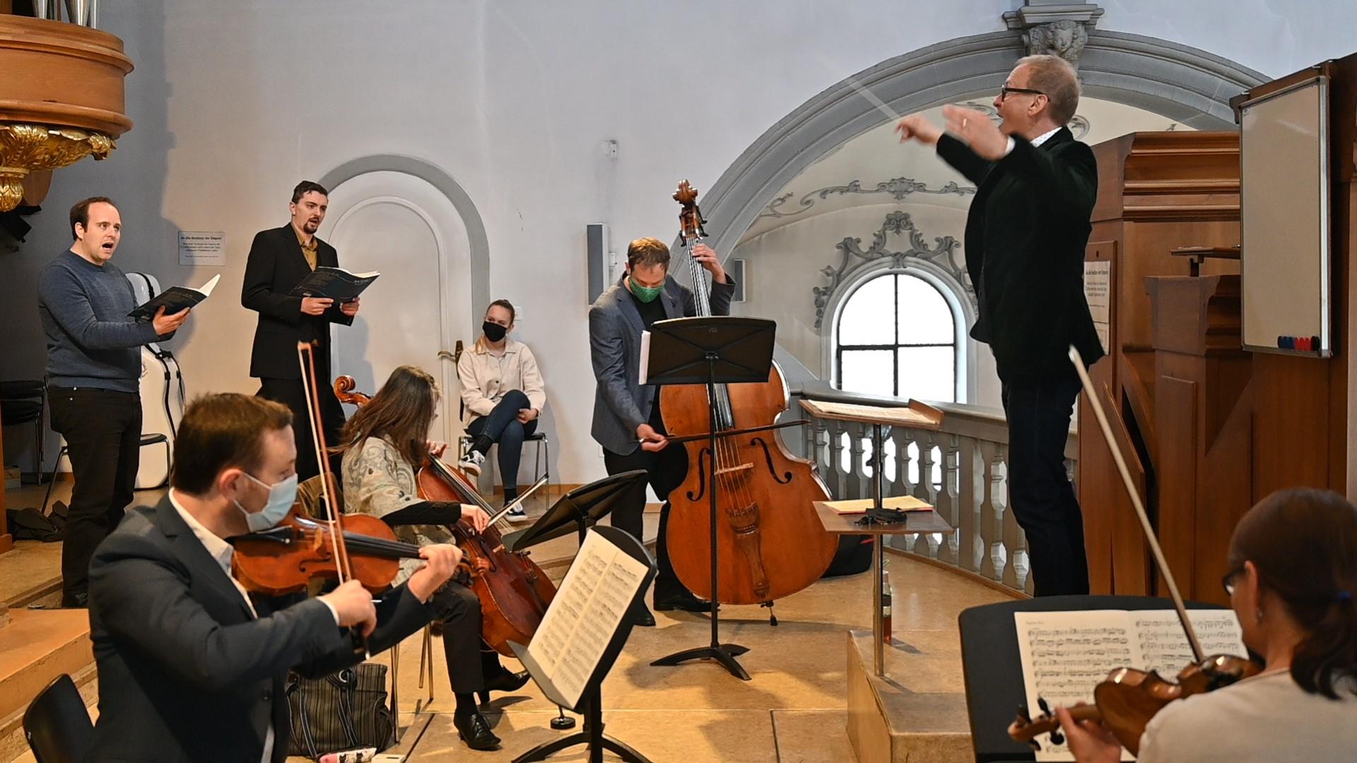 Kirchenmusik Sursee