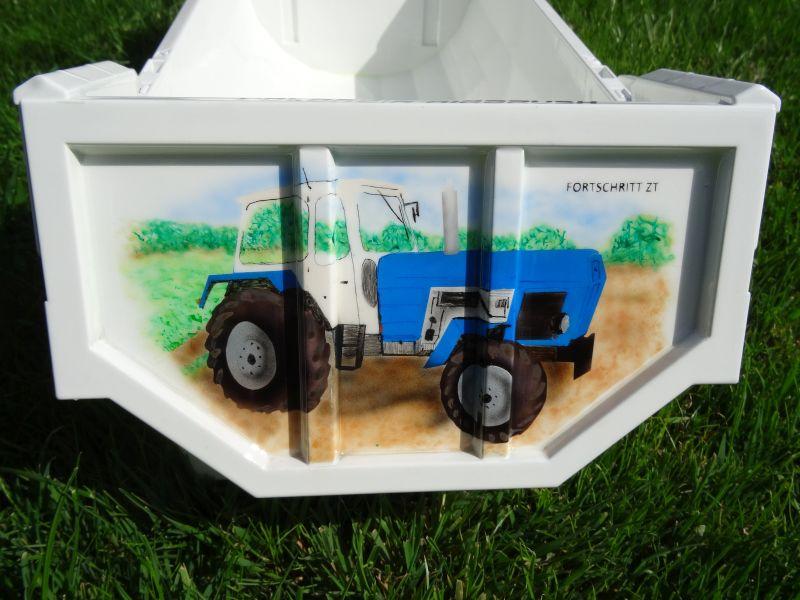 Fortschritt ZT Traktor