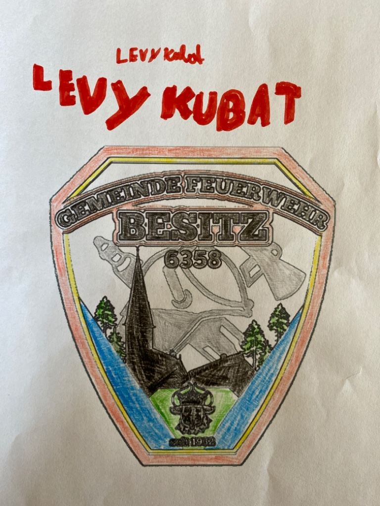 Einsendung von Levy