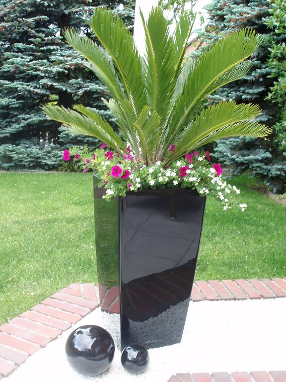 Gartenidylle für Ruhe und Entspannung
