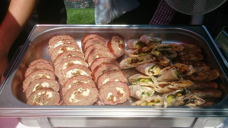 Schweinefilet Mit Bacon In Currysahne Emmikochteinfach