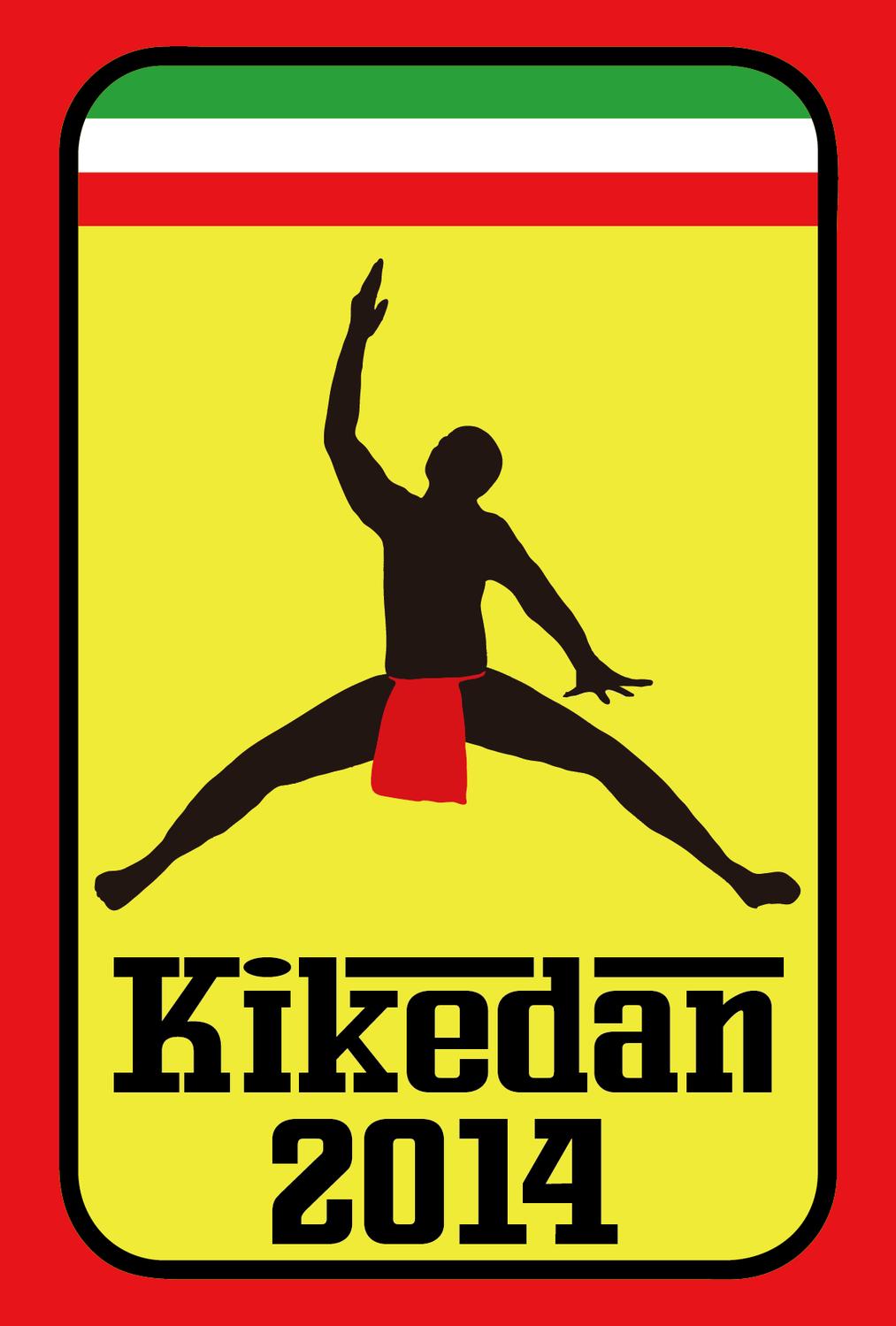 KIKEDAN2014