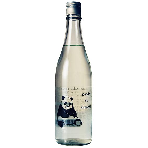 岡山県倉敷市児島【十八盛酒造株式会社】様の透明シールラベルを作成しました