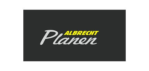 ALBRECHT PLANEN