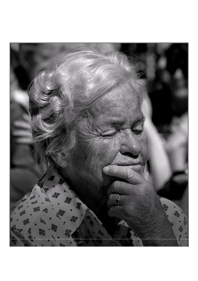 »Die alte Dame«