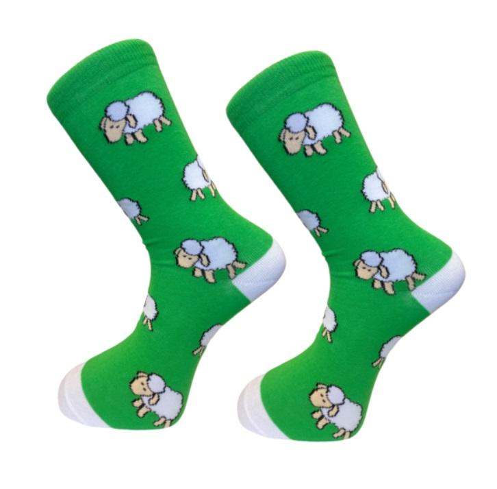 Mit Socken oder barfuß durch den Sommer?