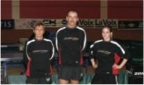 Pletschet Nicole, Moris Gerard, Tonon Melanie