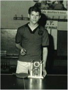 1ter Interclubmeister Jean-Paul Klein (1963)
