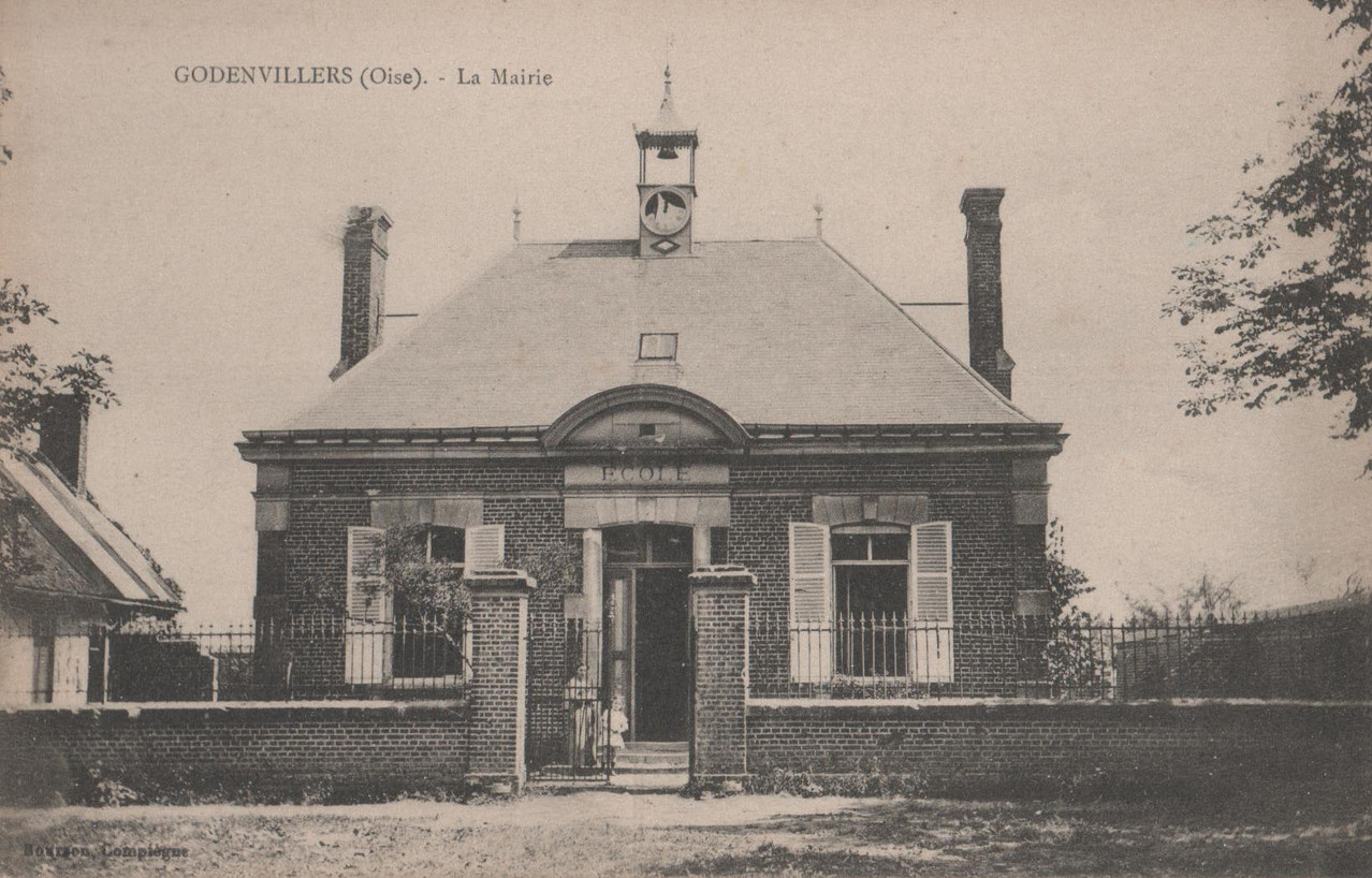 La Mairie (collection particulière)