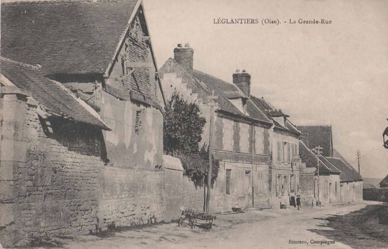 La Grande Rue (collection particulière)