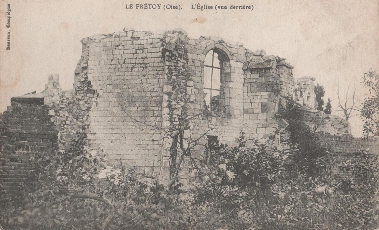 L'Eglise (collection particulière)