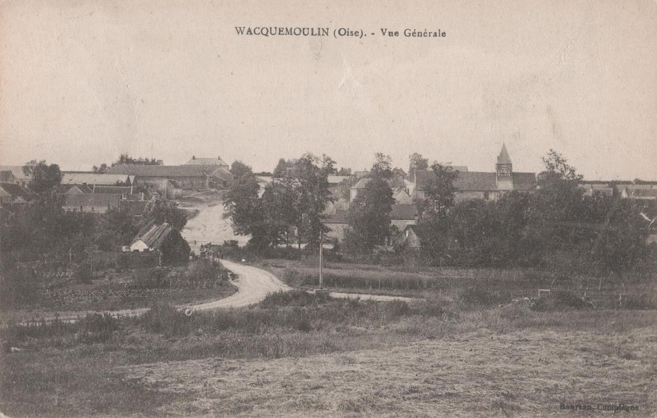 Vue Générale (collection particulière)