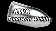 30% off Discount KWK Tungsten Weight