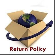 Return & Cancellation Policy