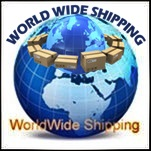 International Orders & Shipping