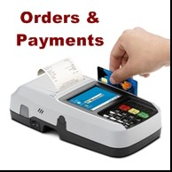 Orders & Payments
