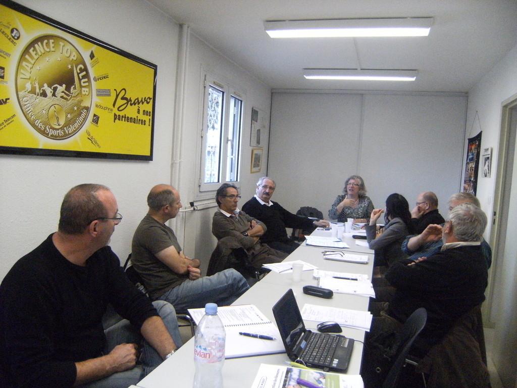 CA Valence le 10 décembre 2011