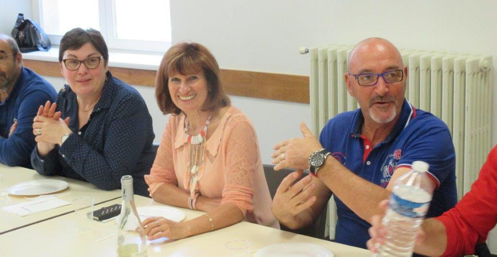 31-Marie-Luce, Ginette et Jean-Pierre