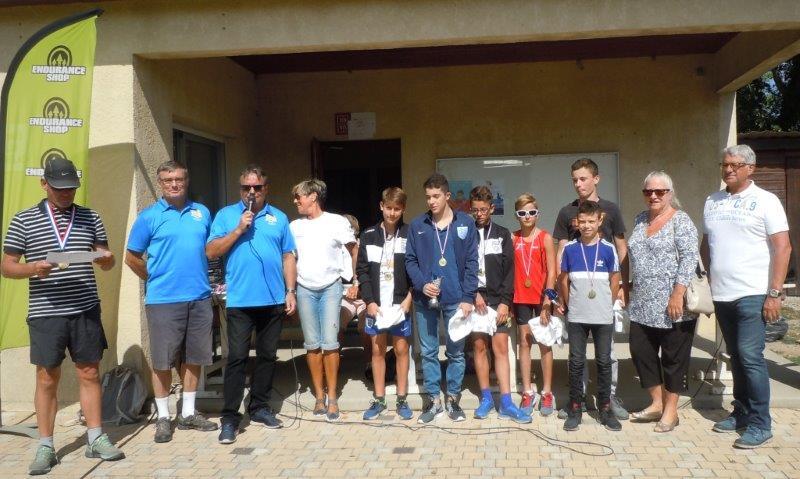 Triathlon -Jeunes