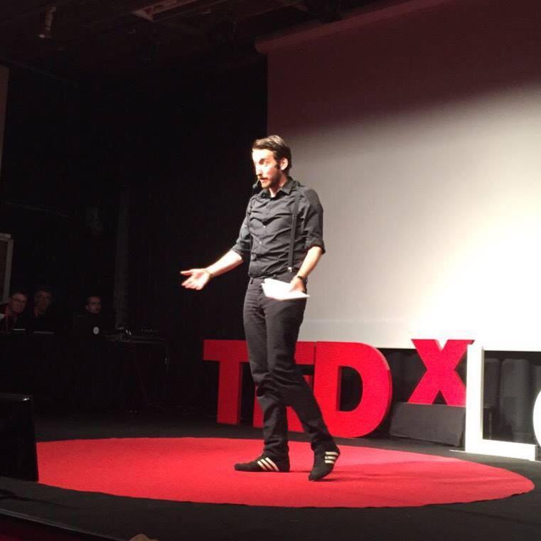 TEDx Lorient