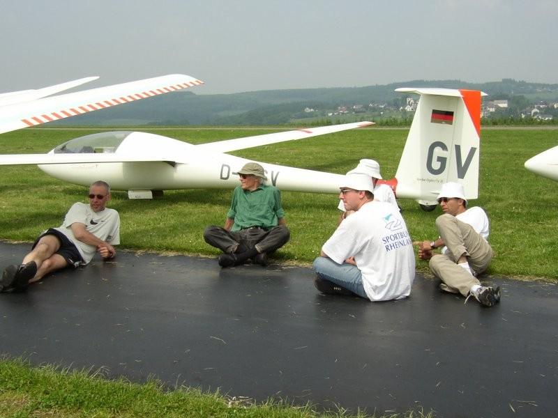 Ventus GV - Gerd Krautwig