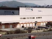 Edificio industrial - Trapagaran