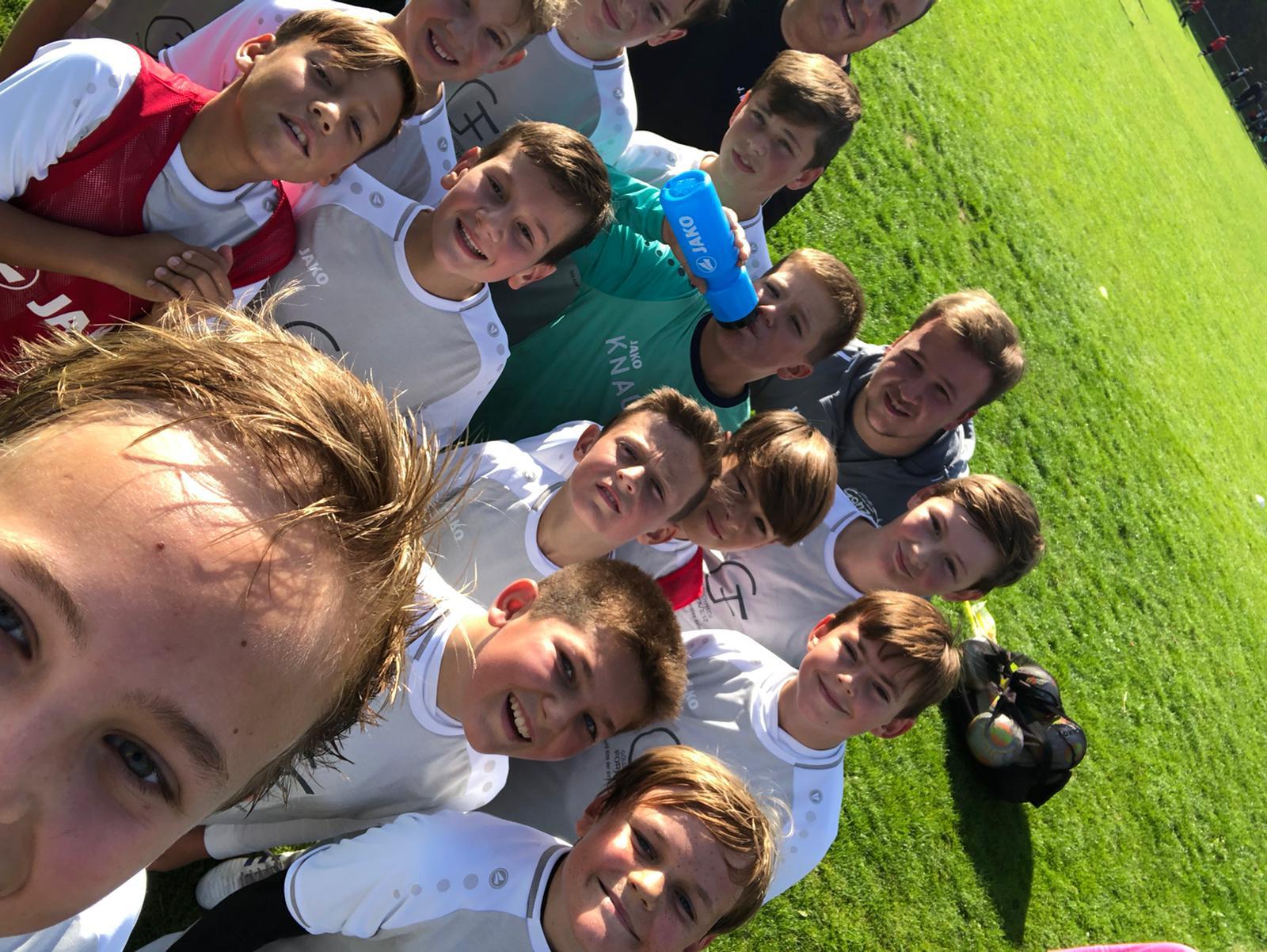 6:2 Heimsieg gegen Würzburger Kickers 3