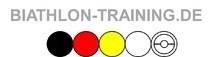 Biathlon Training mit Lasergewehre