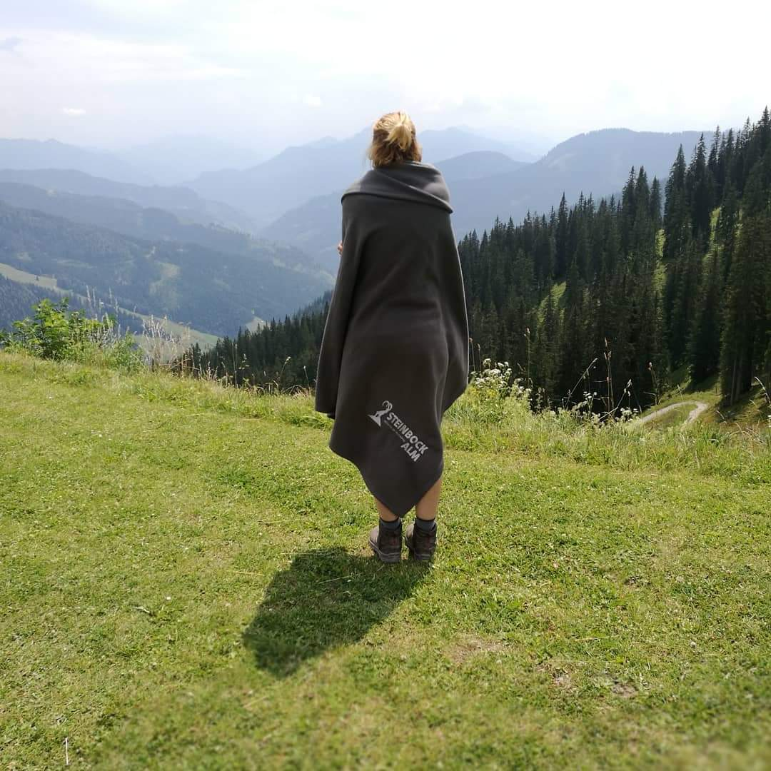 Heiraten mit Ausblick | Trauung am Hochkönig | Zünftige Trauung auf dem Berg | Trau dich mit Emma
